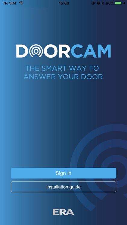 DoorCam