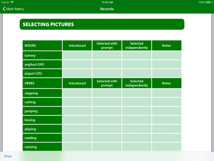 See and Learn Vocabulary 2 screenshot-8