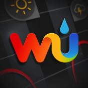 Weather Underground app review