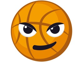 Introducing the Basketball Pack, the latest EmojiXL sticker pack brought to you by EmojiOne