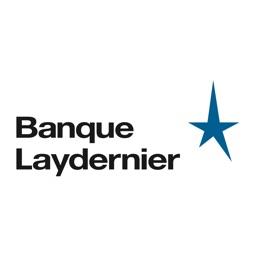 Banque Laydernier pour iPhone