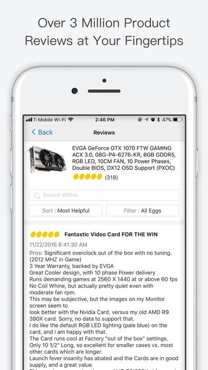 Newegg Mobile screenshot-5