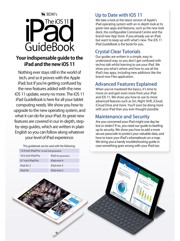 BDM's Guides for iPhone & iPad screenshot 10