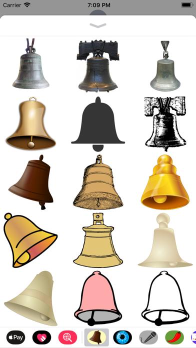 点击获取Bell Stickers