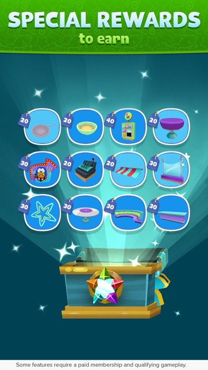 Club Penguin Island screenshot-3