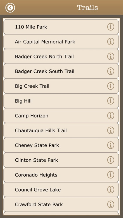 Best - Kansas Camps & Trails screenshot-3