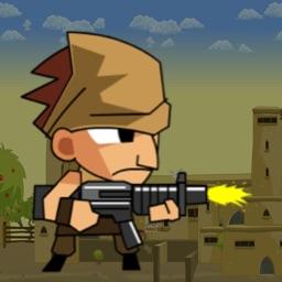 Soldier Joe