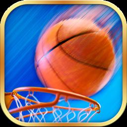 Ícone do app iBasket Pro- Street Basketball