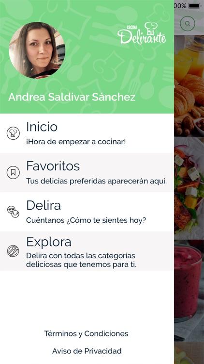 Cocina Delirante screenshot-7