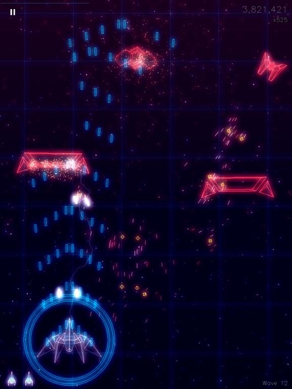 ZeroVector screenshot 10