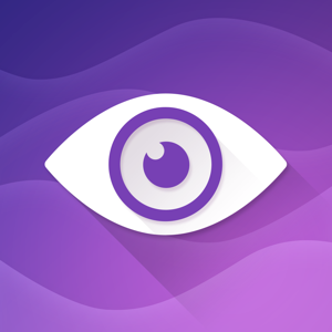 Purple Ocean Psychic Readings ios app