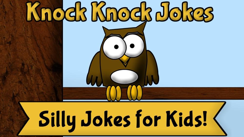 Knock Knock Jokes for Kids: The Best Jokes Cheat Codes