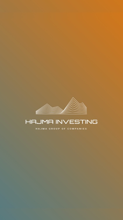 HajMa Investing screenshot-0