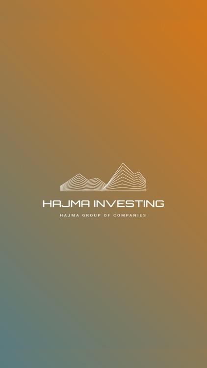 HajMa Investing
