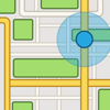 Google マップ 向け「iMaps+」