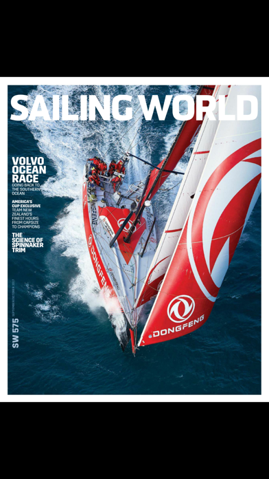 Sailing World screenshot 3