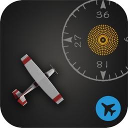 IFR Flight Trainer Simulator - Avionics, Pilot Nav