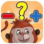 Monkey Run Mathmatics Puzzles