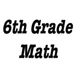 6th Grade Math for Kids