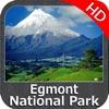 Egmont NP HD GPS Charts