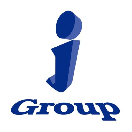 jgroup app