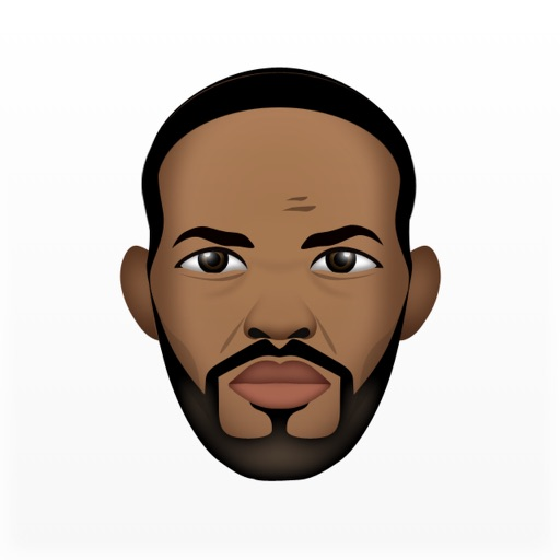 BonesMoji by Jon Jones