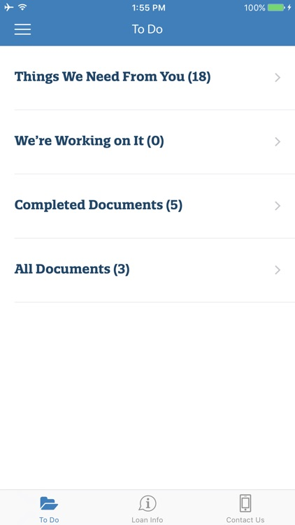 MyQL Mobile screenshot-0