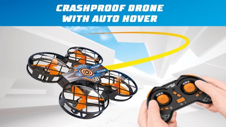 Skytrackz VR Drone screenshot-6