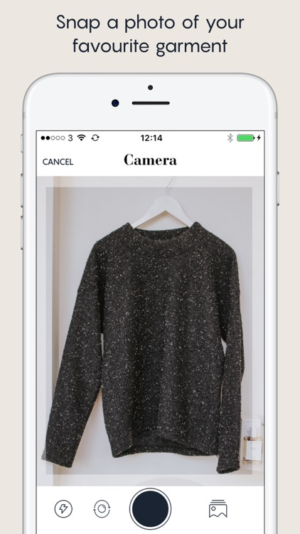 Intelistyle: Fashion Stylist screenshot-9
