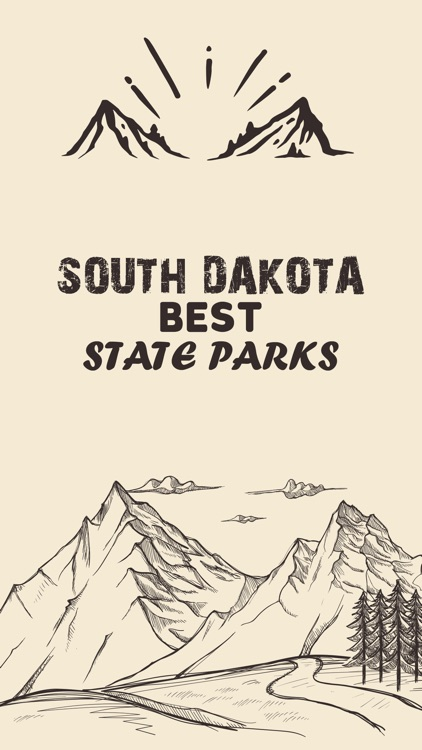 South Dakota Best State Parks screenshot-0