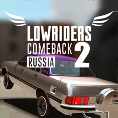 Activities of Lowriders Comeback 2 : Russia