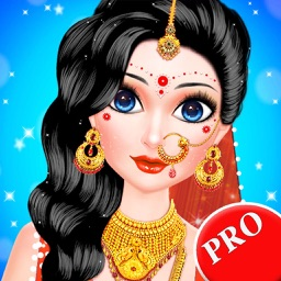 Indian Doll Wedding Salon PRO