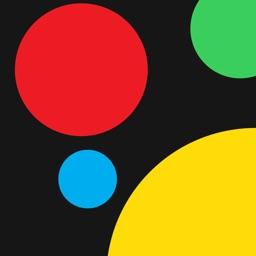 Blob VS Balls