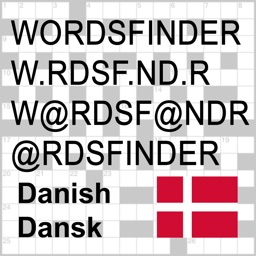 Dansk Words Finder PRO