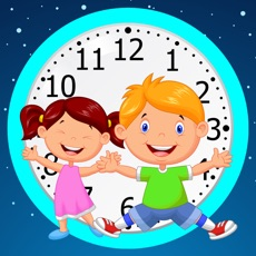 Activities of Clock Learning for Kids