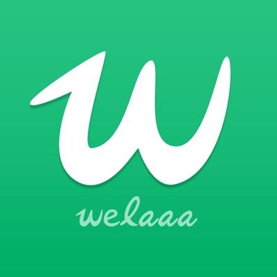 welaaa ios app