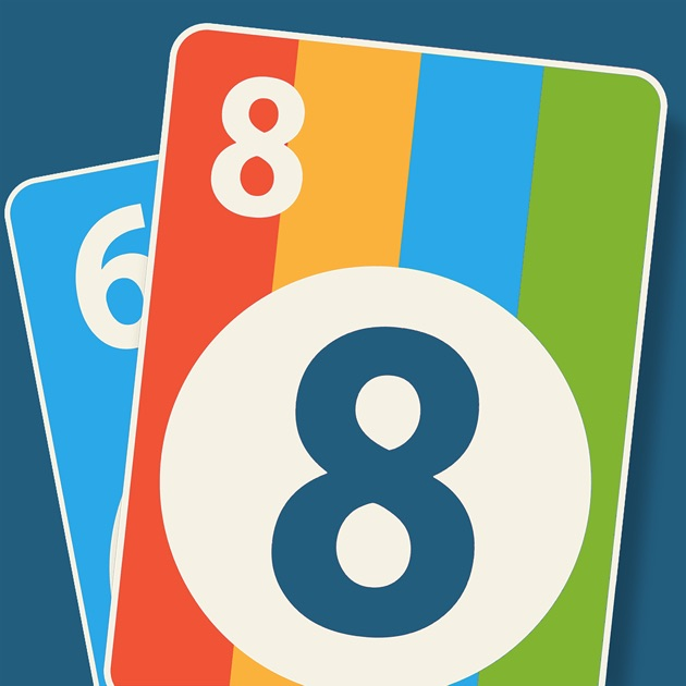 Crazy Eights, is a great fast paced game, especially designed for your solo playing with Windows Phone. Play and earn your medals! The game includes interactive hints .