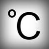 Grad Celsius mit GPS