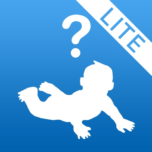 Имя для ребёнка Lite