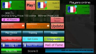 8 Ball OnLine 3D screenshot 4