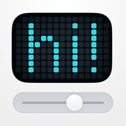 Ícone do app LEDit