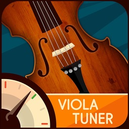 Viola Tuner Master