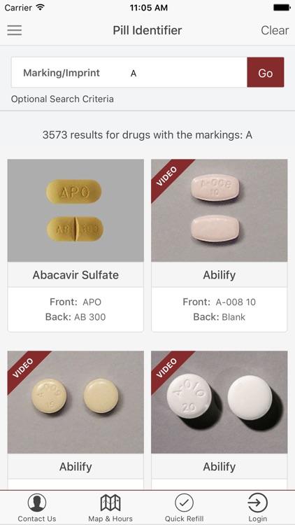 Smith Pharmacy screenshot-3