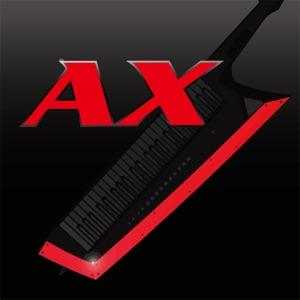 AX-Edge Editor