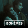 Bohèmes, l'e-album