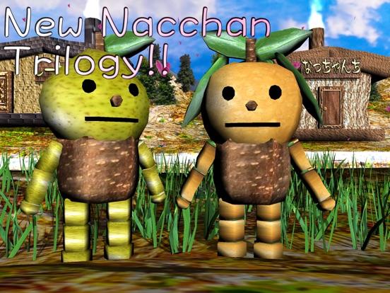 Nacchan's PearFestivalDelivery screenshot 6