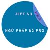 JLPT Ngữ Pháp N3 Pro