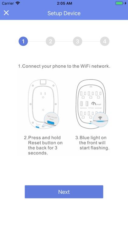ON Smart Plug