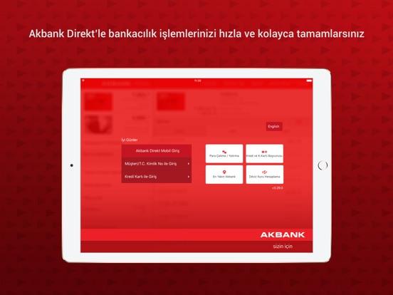 Akbank Direkt-ipad-0