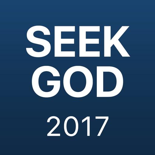 Seek God for the City 2017